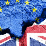 The Lasting Impact of Brexit: European Faith in the UK