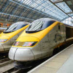 A Train from Amsterdam to London? Eurostar Launches Ambitious Project