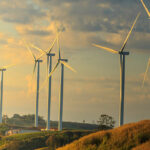 The Benefit of Painting Wind Turbine Blades
